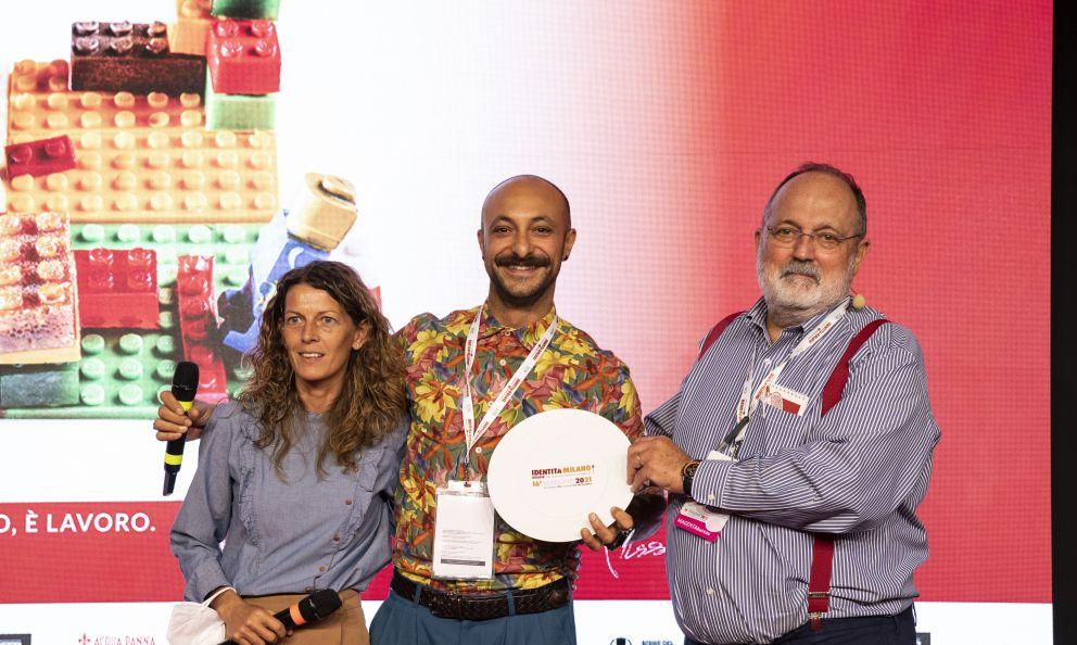 Koppert Cress premia Diego Rossi, chef di Trippa a Milano, col premio Migliori Idee Green