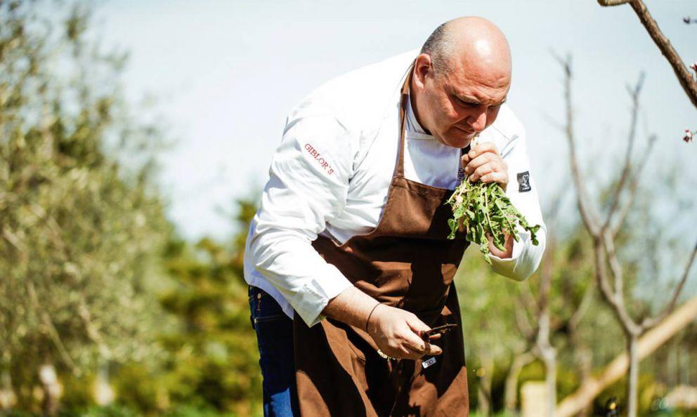 A cena con il cuoco-contadino: tutto il gusto di Pietro Zito a Milano