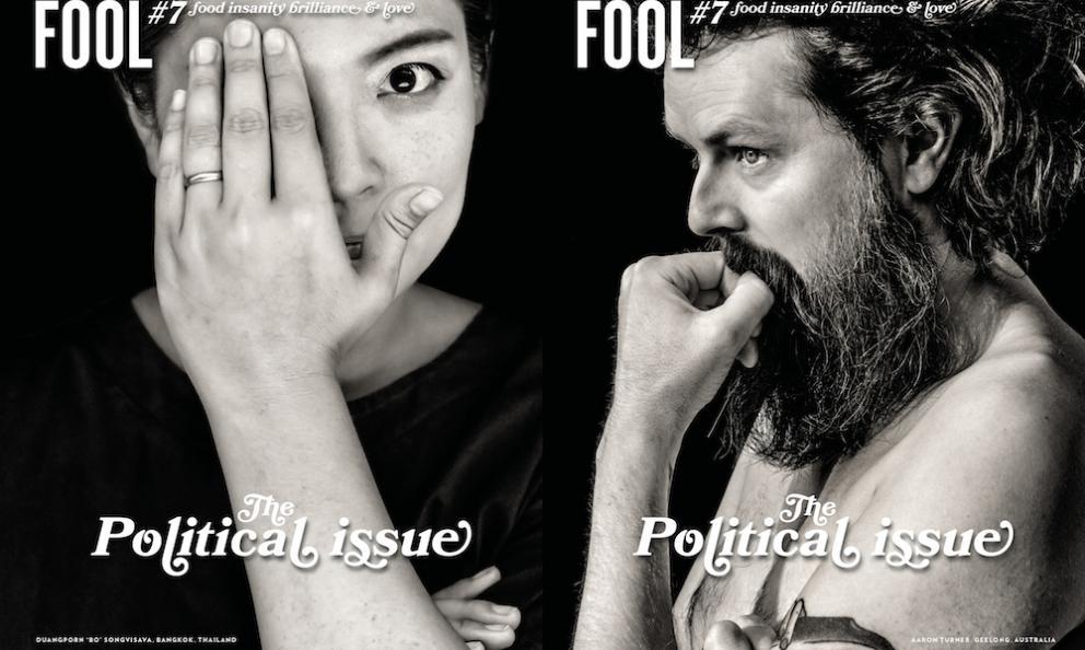 Fool #7: Cibo=Politica