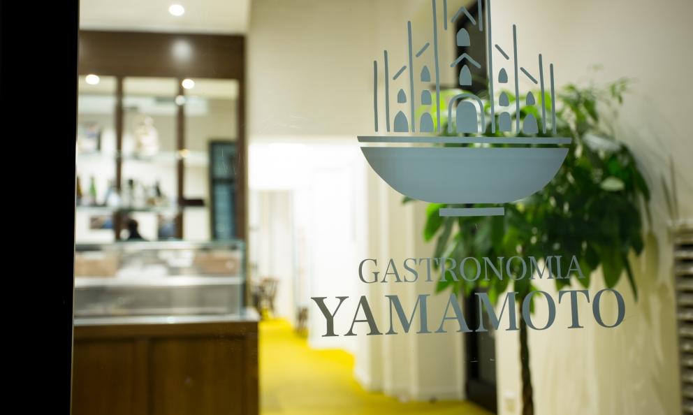Andiamo alla scoperta della Gastronomia Yamamoto, via Amedei 5 aMilano, tel. +39 02 36741426