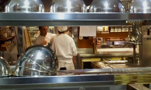 La cucina di Vissani