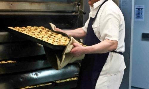 La Fabrica de Pastéis de Belém sforna tutti i giorni circa 20mila tartellette