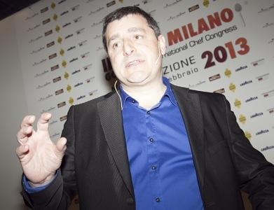Josep Roca, un intervento magnetico
