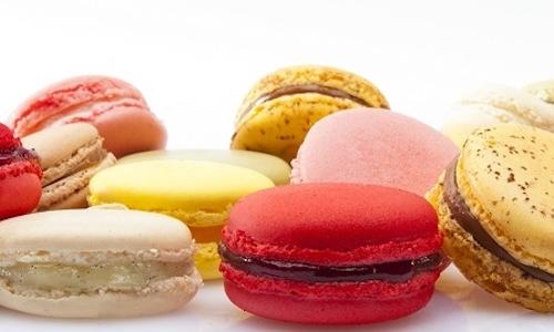 Macaron sì, ma italiani