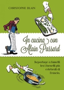 The book cover of the Italian edition,you can buy it here