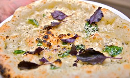 La Mastunicola di Franco Pepe, una ricetta che risale al Cinquecento. La scopriremo nella lezione di Milano (foto Luciano Furia)