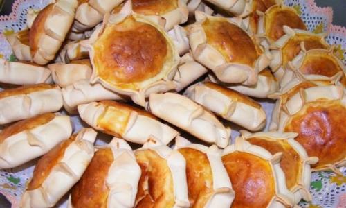 Scoprire bosa for Cucinare murena