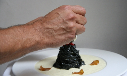 Alta cucina vegana - Al ta cucina ricette ...