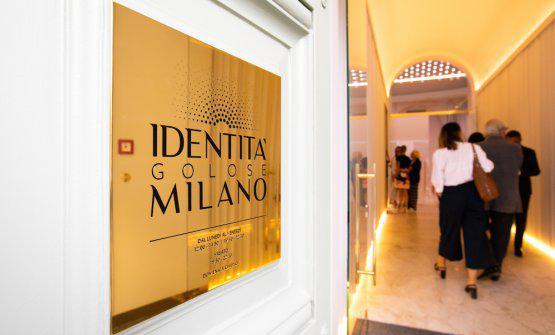 8 ottobre, Identità Golose Milano: è qui la festa!