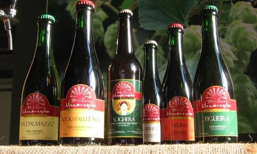 """Sterminata l'offerta di birre stagionali o """"perenni"""""""