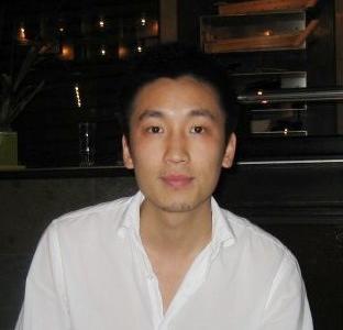 Claudio LiuJiayi, 29 anni, italiano di origini cinesi. Suo il ristorante giapponese Iyodi Milano cui da poco ha affiancato il Ba Asian Mood, specialità cinesi di Hong Kong