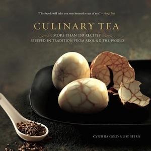 """""""Culinary Tea"""", diCynthia Gold e Lisë Stern, è una mineria di informazioni in materia"""