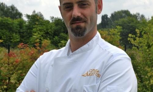 Alessandro Panichi, 32 anni