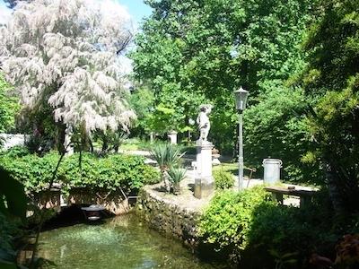Gambrinus Park
