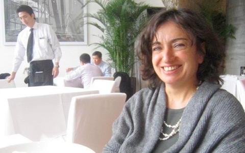 Cecilia Lami