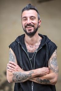 Oscar Quagliarini, bartender giramondo