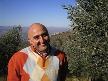 Francesco Gaudenzi