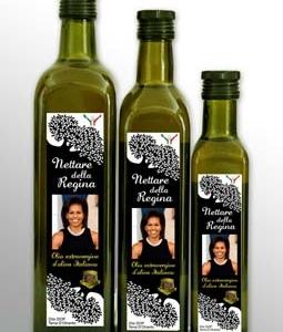 Nettare della Regina, olio salentino dedicato a Michelle Obama