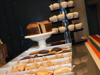 Le delizie diOutsider Tart, celebre bakery aChiswick, Londra