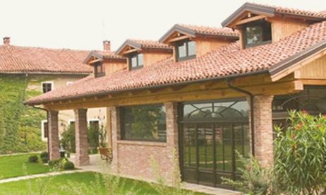 San Quintino Resort a Busca (Cuneo),+39.0171.933743