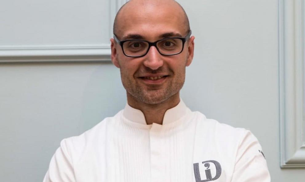 Fabrizio Barbato