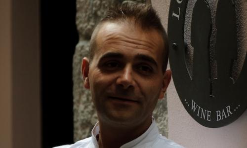Fabrizio Tesse