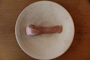 Reindeer tongue