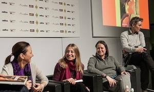 Cinzia Benzi e Laura Di Cosimo, Serena Serrani e Francesca Brambilla: Sauternes al femminile