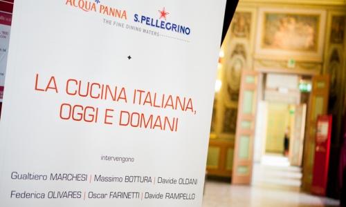Cucina Italiana Oggi e Domani