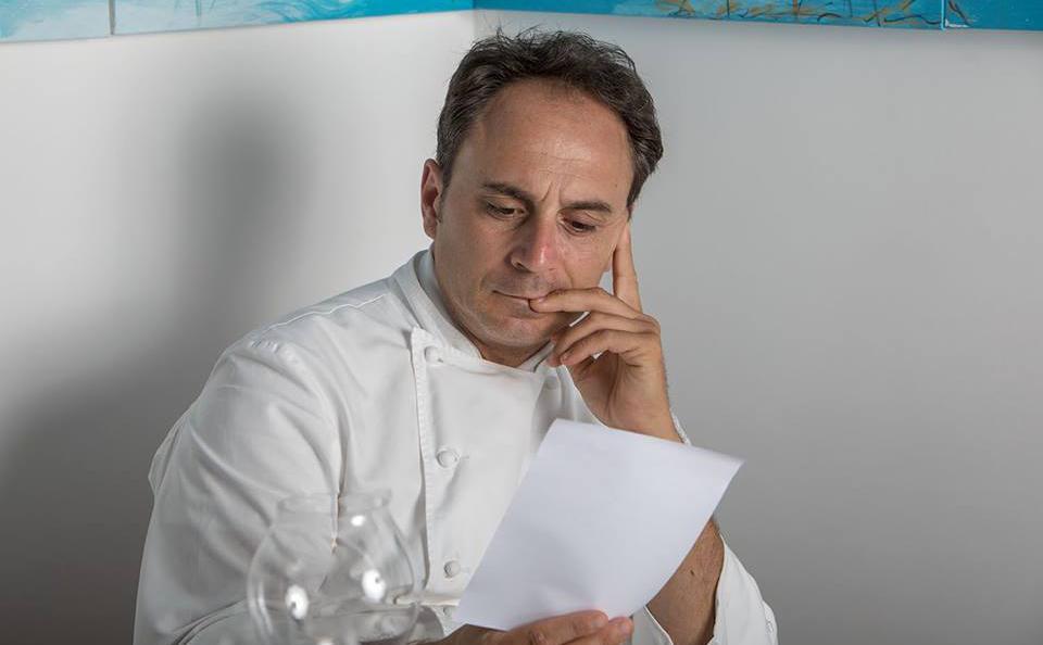 I ristoranti dell'estate: tra il Vesuvio e le isole (e dintorni)