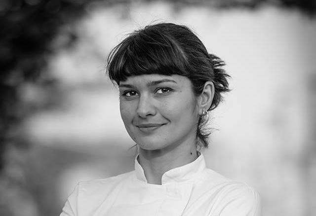 Chiara Pavan, la cuoca che leggeva Montaigne