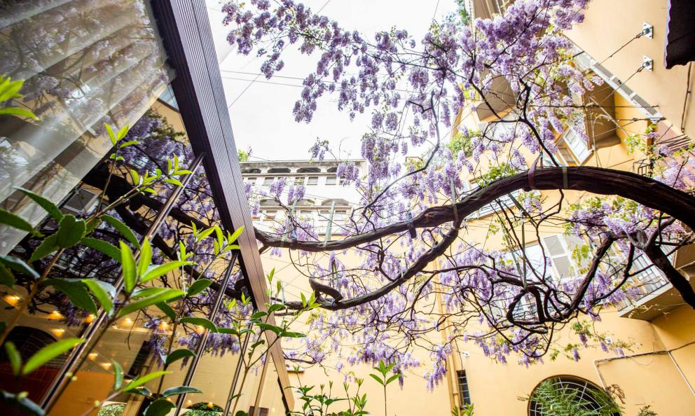 Il vostro pranzo di Pasqua perfetto? A Identità Golose Milano!