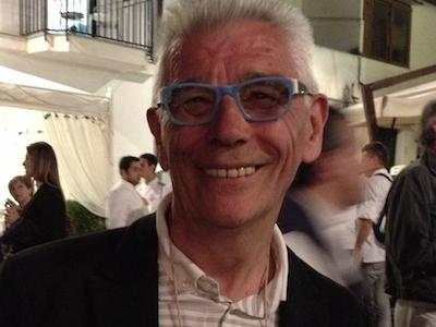 Paolo Teverini, lunedì 3 giugno alla Festa a Vico