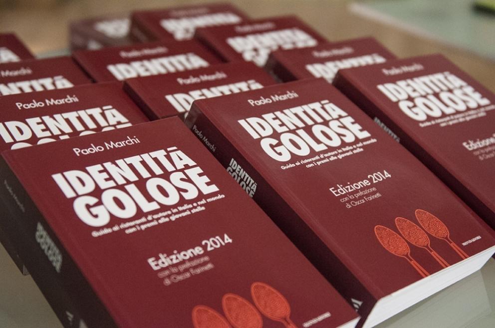 La settima edizione della Guida Identità Golose a