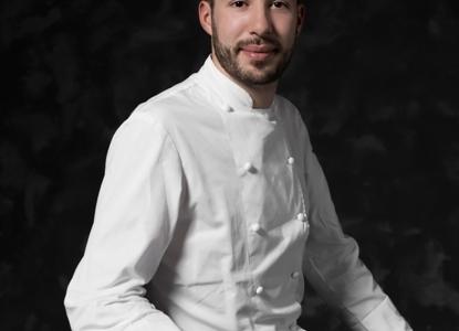 Luca Caviola (photo Francesca Moscheni)