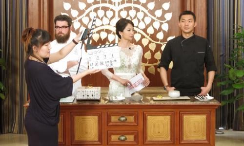 Greatest Chef China, programma televisivo del cana