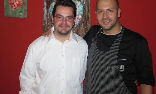 Un natale a tutta birra for Marco pirotta chef