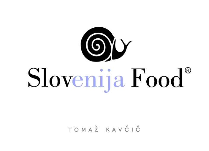 Toma� Kavcic chef patron del ristorante Pri Lojzetu a Dvorec Zemono - Vipavska, telefono +38.(0)5.3687007