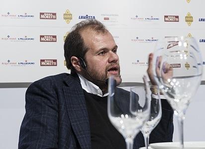 Alessandro Roscioli, Roscioli a Roma