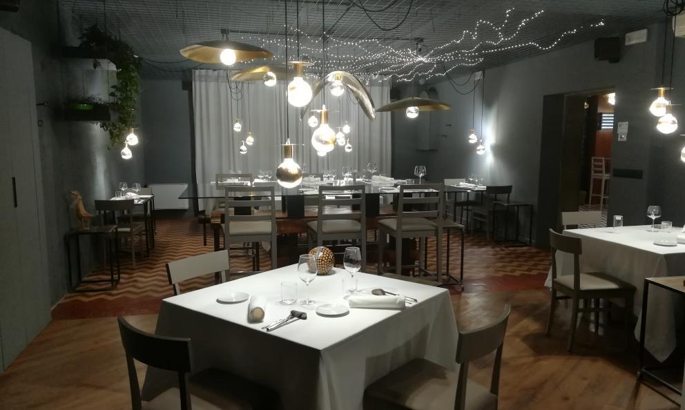 TheFork Restaurants Awards - New Openings: AB Osteria Contemporanea, Lavariano (Udine)