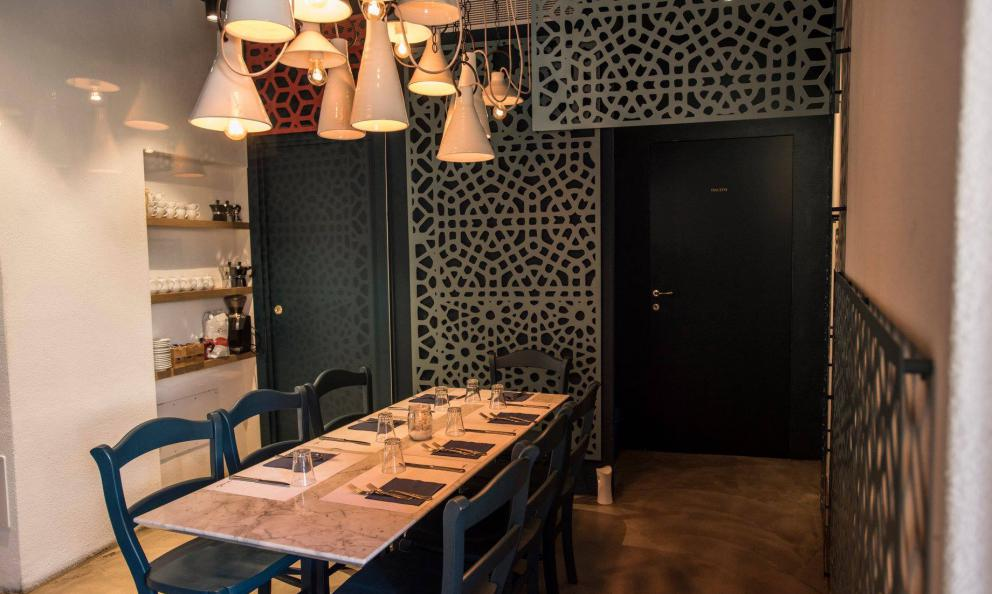 TheFork Restaurants Awards - New Openings: Aja Mola Trattoria di Mare, Palermo