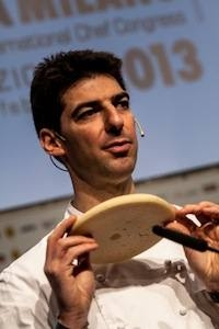 Massimiliano Alajmo, a great passion for yeast