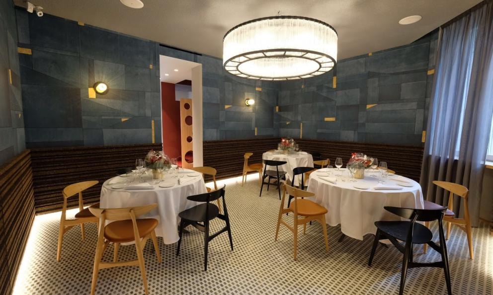 TheFork Restaurants Awards - New Openings: Altriménti, Milano