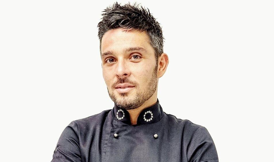Premio Birra Moretti Grand Cru, i sei finalisti: Salvatore Avallone