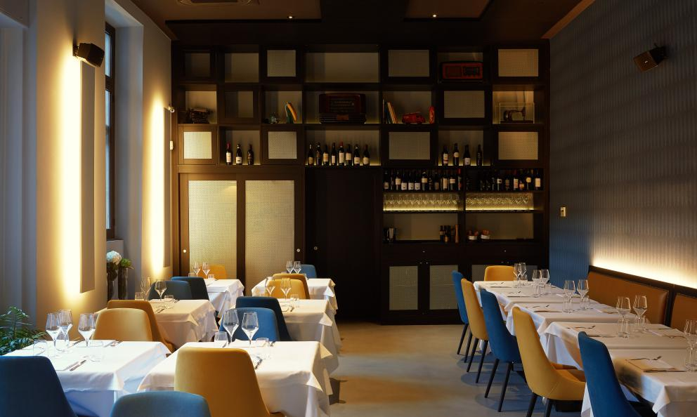 TheFork Restaurants Awards - New Openings: Belè, Milano
