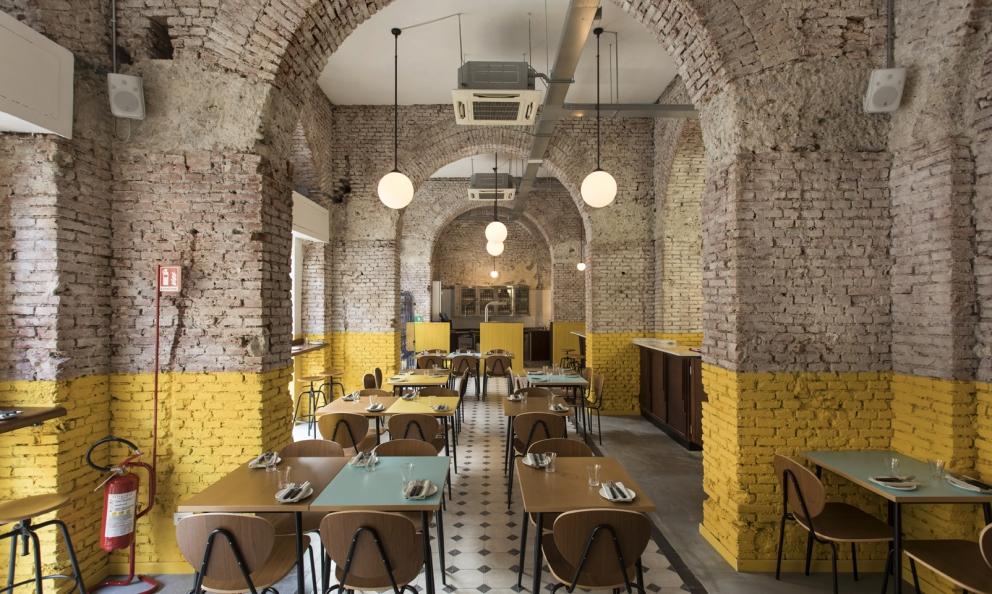 TheFork Restaurants Awards - New Openings: Berberè, Milano
