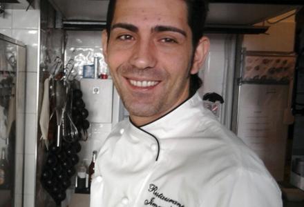 Antonio Borruso