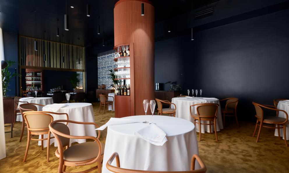 TheFork Restaurants Awards - New Openings: Bu:r di Eugenio Boer, Milano