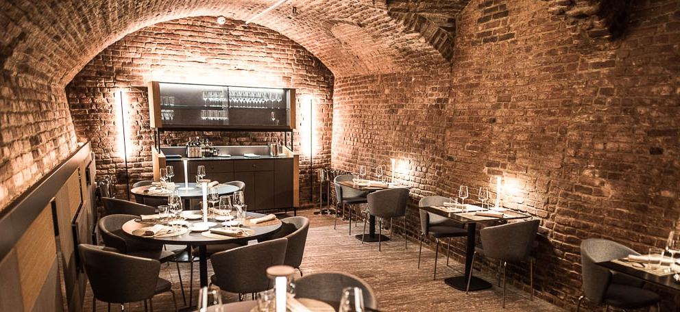 TheFork Restaurants Awards - New Openings: Caffè Commercio, Vigevano