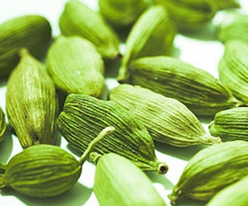 Cardamom is the third best selling spice in the world, after sapphron and vanilla